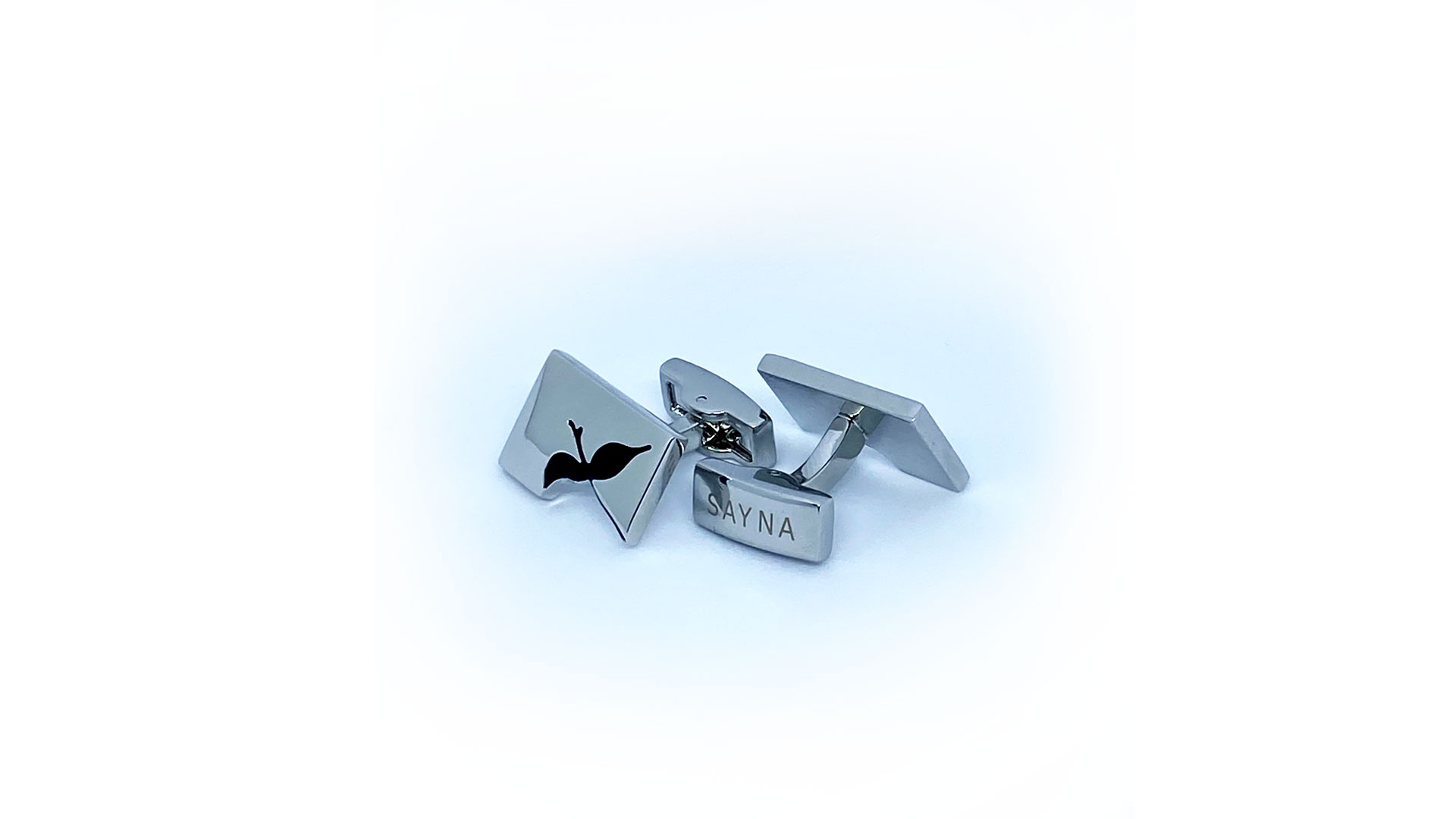 Luxury Accessories SAYNA LONDON Cufflinks