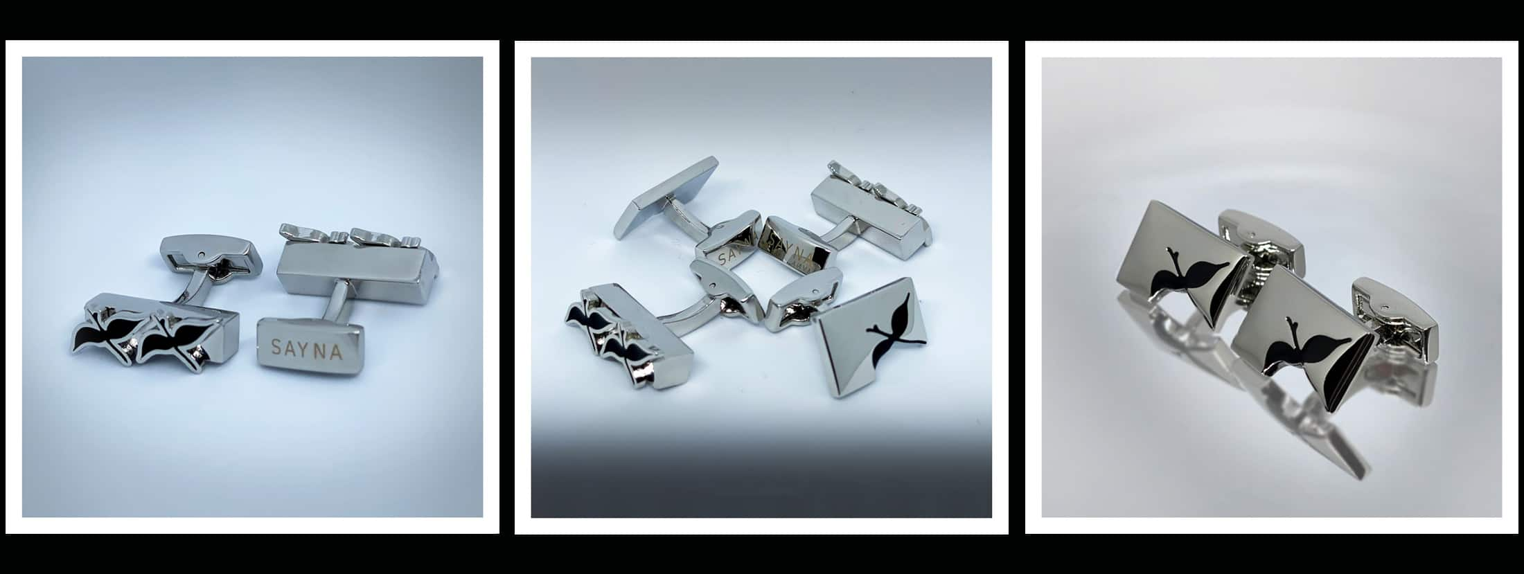 cufflinks silver collection luxury tie collection best gift men who have everything